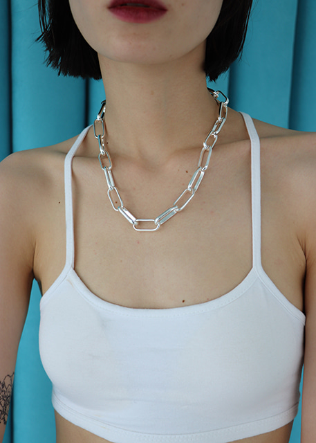 Chain Necklace (2 Colors)