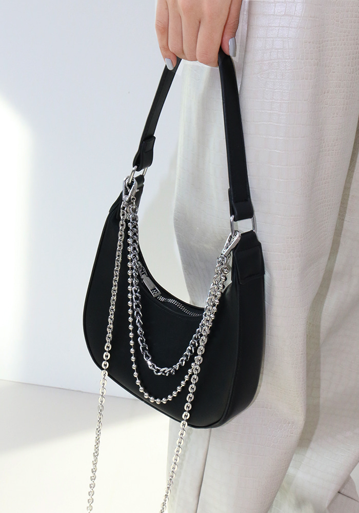 2way Chain Shoulder Bag