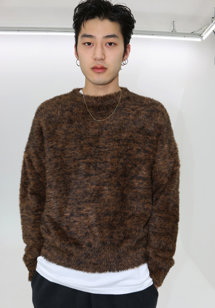 Softy Relaxed Knit (3 colors)