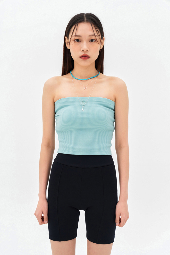 Tank Top Mint Green