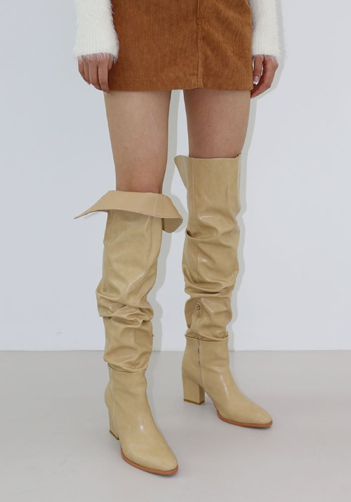 Yully Boots (3 colors)